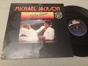 "Michael Jackson – Billie Jean 12"" EX XX15"