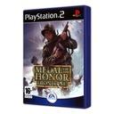 MEDAL OF HONOR FRONTLINE GWARANCJA !!! PS2 APOGEUM