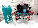 Monster High Spektakularna Garderoba Mattel