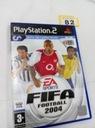 FIFA 2004 PS2 ENG
