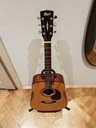 Gitara Elektroakustyczna Cort AD810E OP Zestaw