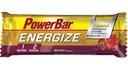 BATONIKI ENERGETYCZNE POWER BAR OWOCOWE 25X55G