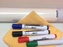 Folio Contact zestaw markery ściereczka easy flip