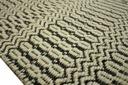 100% wełna gęsty gruby dywan kilim 160x230