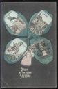 1915 SZCZECIN - KONICZYNKA, PIĘKNA KARTKA