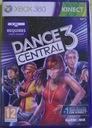Dance Central 3 PL - X-Box 360 - Rybnik