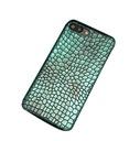 etui eco skóra krokodyl z krokodyla iPhone 7 7Plus