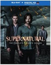 Supernatural The Complete Ninth Season [Blu-ray]