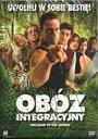 OBÓZ INTEGRACYJNY - DVD FOLIA