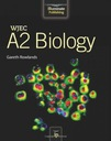 Gareth Rowlands WJEC A2 Biology Student Book