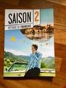 Saison 2 podręcznik i zeszyt ćwiczeń- komplet
