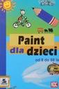 Paint dla dzieci od 8 do 88 lat + CD - Szwedkowski
