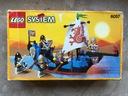 LEGO 6057  Sea Serpent CASTLE ZAMEK RYCERZE