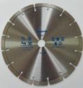 Piła, tarcza diamentowa do cięcia granitu 230 mm