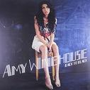 WINYL Winehouse, Amy - Back To Black