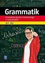 Grammatik. Gramatyka j. niemieckiego...