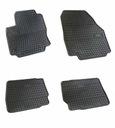 Ford Mondeo mk4 4 IV dywaniki gumowe super jakość