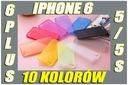ETUI iPhone 5 5S iPhone 6 / 6 plus GRATIS WYSYŁKA