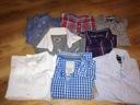 H&M, Esprit i inne koszule wizytowe M męskie