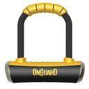 ONGUARD Brute Mini 8112 U-LOCK 5 x Klucze z kodem