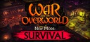 War for the Overlord Steam of CD Key/Kod/Klucz PL