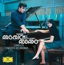 Martha Argerich The Complete Concerto Recordings [