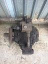 Hydrauliczny silnik jazdy S-85 koparka k-606 k-611