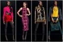 mega paka ubrań ZARA H&M NEW LOOK ATMOSPHERE S