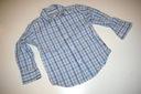 Guess Jeans koszula chłopięca wizytowa r.104