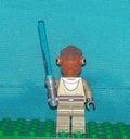 Lego figurka Star Wars 8095 nahdar vebb unikat