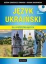J. ukraiński dla pocz. Podr + słownik + CD