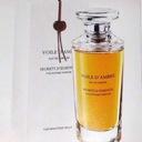 VOILE D' AMBRE  woda perfumowana  YVES ROCHER