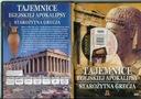TAJEMNICE EGIPSKIEJ APOKALIPSY / F0936