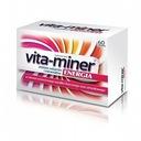 Vita-miner Energia, 60 tabletek APTEKA