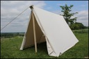 Namiot typ A 230 bawełna