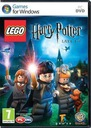 LEGO Harry Potter Lata 1-4 PL- folia -GameSoft