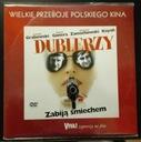 Polskie DVD Dublerzy Gonera Zamachowski Kayah