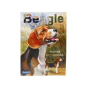 Książka Beagle wyd. Mako Press
