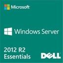 Dell Windows Server 2012 Essentials R2