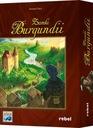 Ekonomiczna gra planszowa Zamki Burgundii
