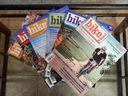 Komplet gazet rowerowych BikeBoard - rocznik 2014