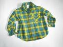 ADAMS  koszula 92 cm 1,5*2 lata 100% bawełna