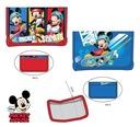 Potfele MYSZKA MICKEY licencja Disney PROMOCJA