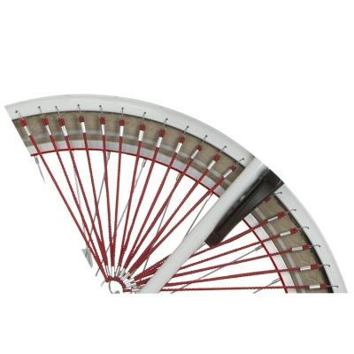 3e1aec717c5427 Osłona rowerowa na tylne koło 20 Alpina Tingle 7175752972 - Allegro.pl