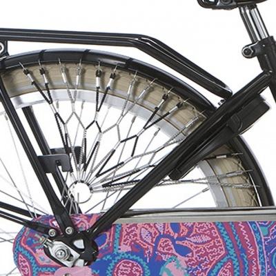 51a8cf8794baf5 Osłona rowerowa na tylne koło Alpina Tingle 7175647657 - Allegro.pl