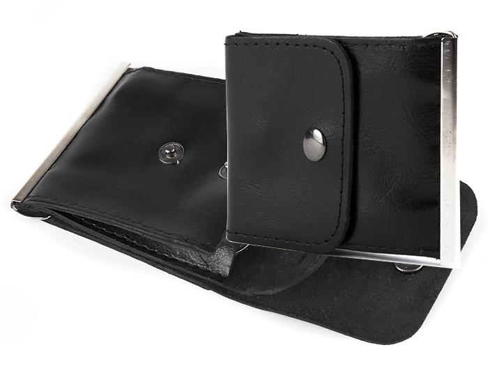 80c0185daec79 POLSKA banknotówka cienki PORTFEL skórzany G65 6922868458 - Allegro.pl