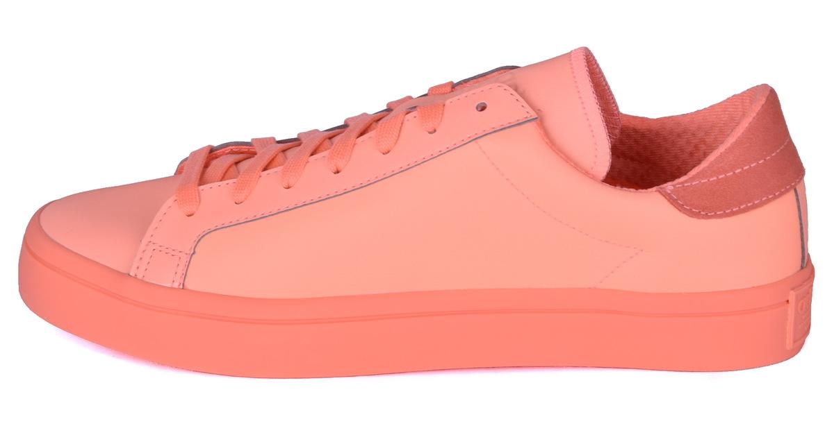 Buty adidas Court Vantage adicolor