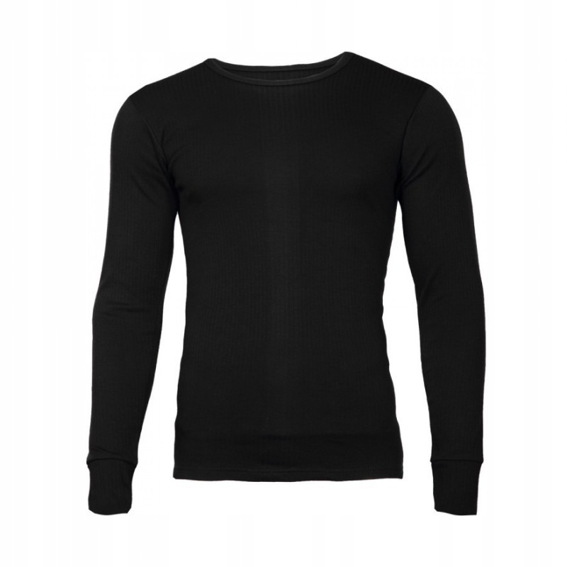 bcc3bbdcf84bfd Koszulki zimowe posiadają certyfikat CE oraz spełniają EN ISO 13688. Są w  pierwszej kategorii środków ochrony indywidualnej.