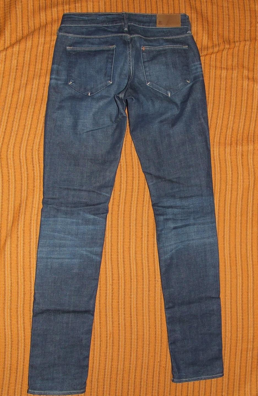 7db0e68811f6f H&M r 34 36 XS S Spodnie damskie Fit SQIN 7564072504 - Allegro.pl