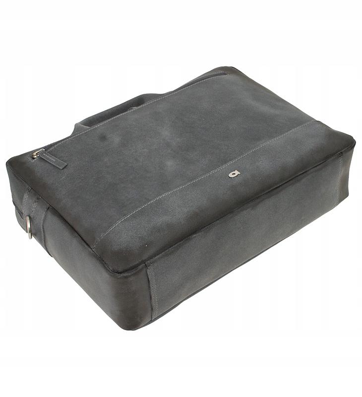 f87b967d758d8 TD198 Torba DAAG Jazzy Rush na laptopa skóra nat. 7535295046 ...